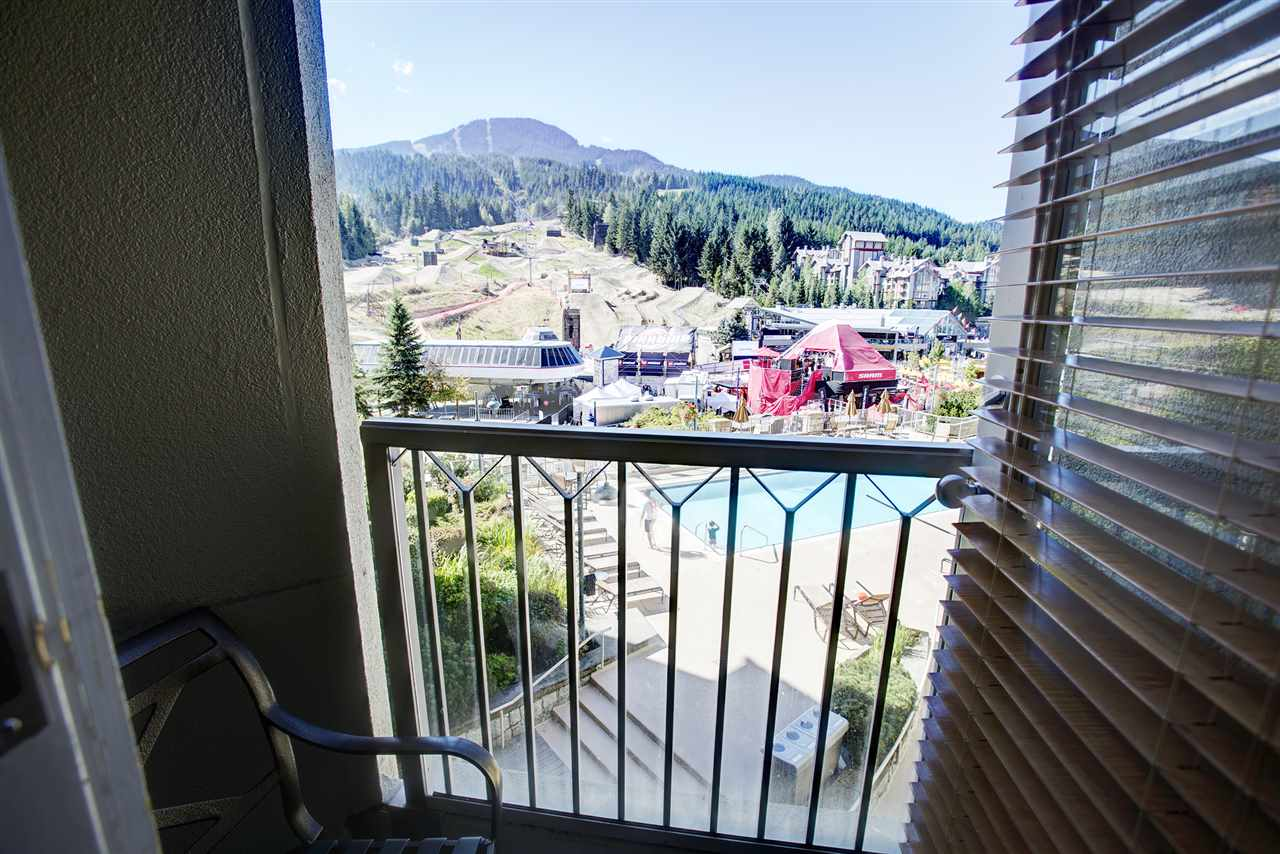 Condo Apartment at 420 4320 SUNDIAL CRESCENT, Unit 420, Whistler, British Columbia. Image 12