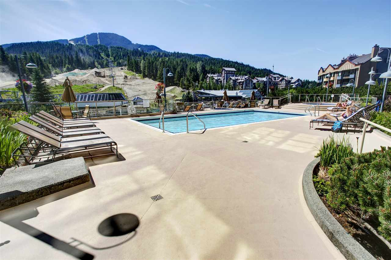 Condo Apartment at 420 4320 SUNDIAL CRESCENT, Unit 420, Whistler, British Columbia. Image 15