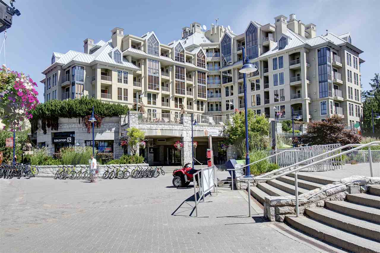 Condo Apartment at 420 4320 SUNDIAL CRESCENT, Unit 420, Whistler, British Columbia. Image 17