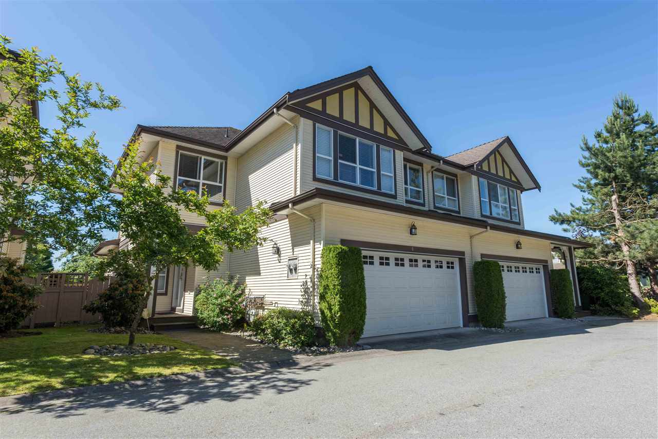 Townhouse at 8 8250 158 STREET, Unit 8, Surrey, British Columbia. Image 1