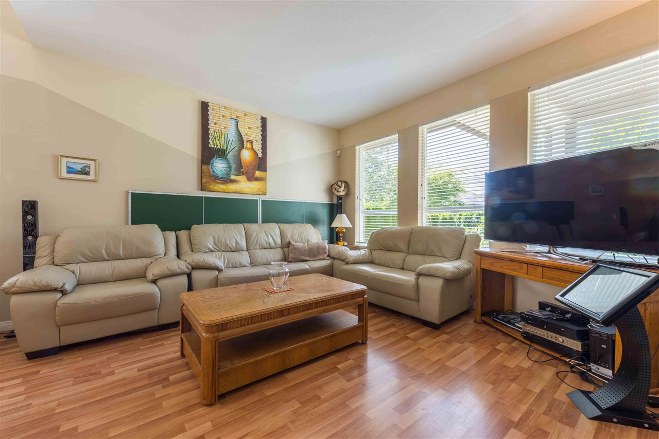 Townhouse at 8 8250 158 STREET, Unit 8, Surrey, British Columbia. Image 6
