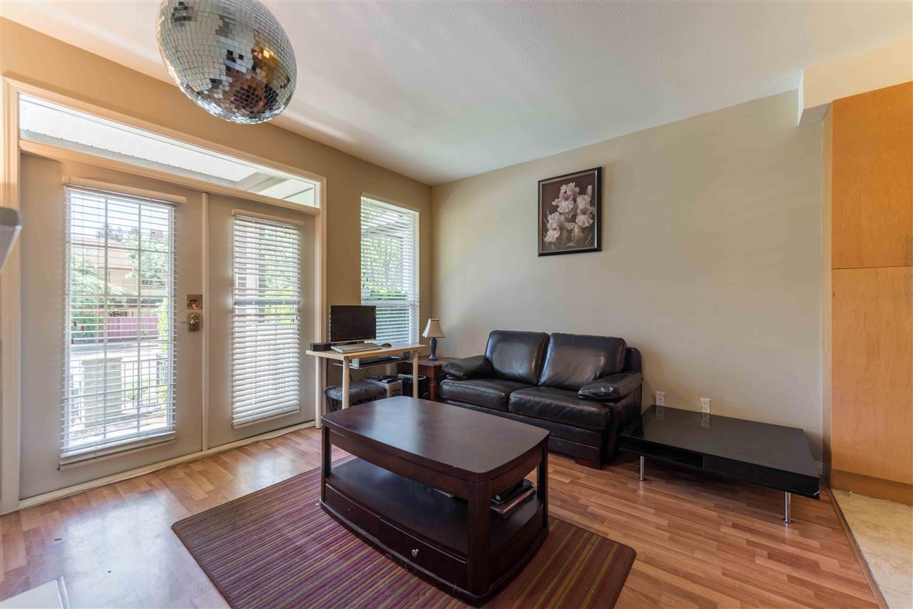 Townhouse at 8 8250 158 STREET, Unit 8, Surrey, British Columbia. Image 9
