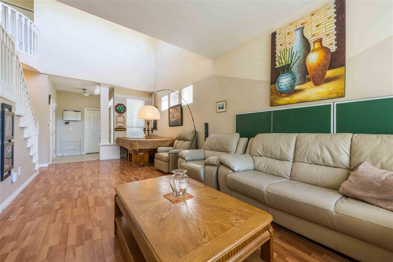Townhouse at 8 8250 158 STREET, Unit 8, Surrey, British Columbia. Image 10