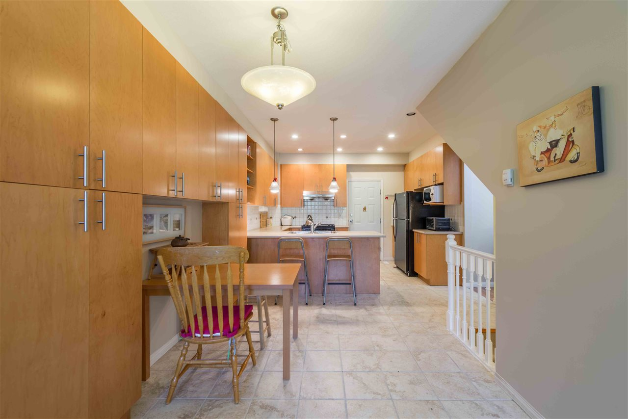 Townhouse at 8 8250 158 STREET, Unit 8, Surrey, British Columbia. Image 12