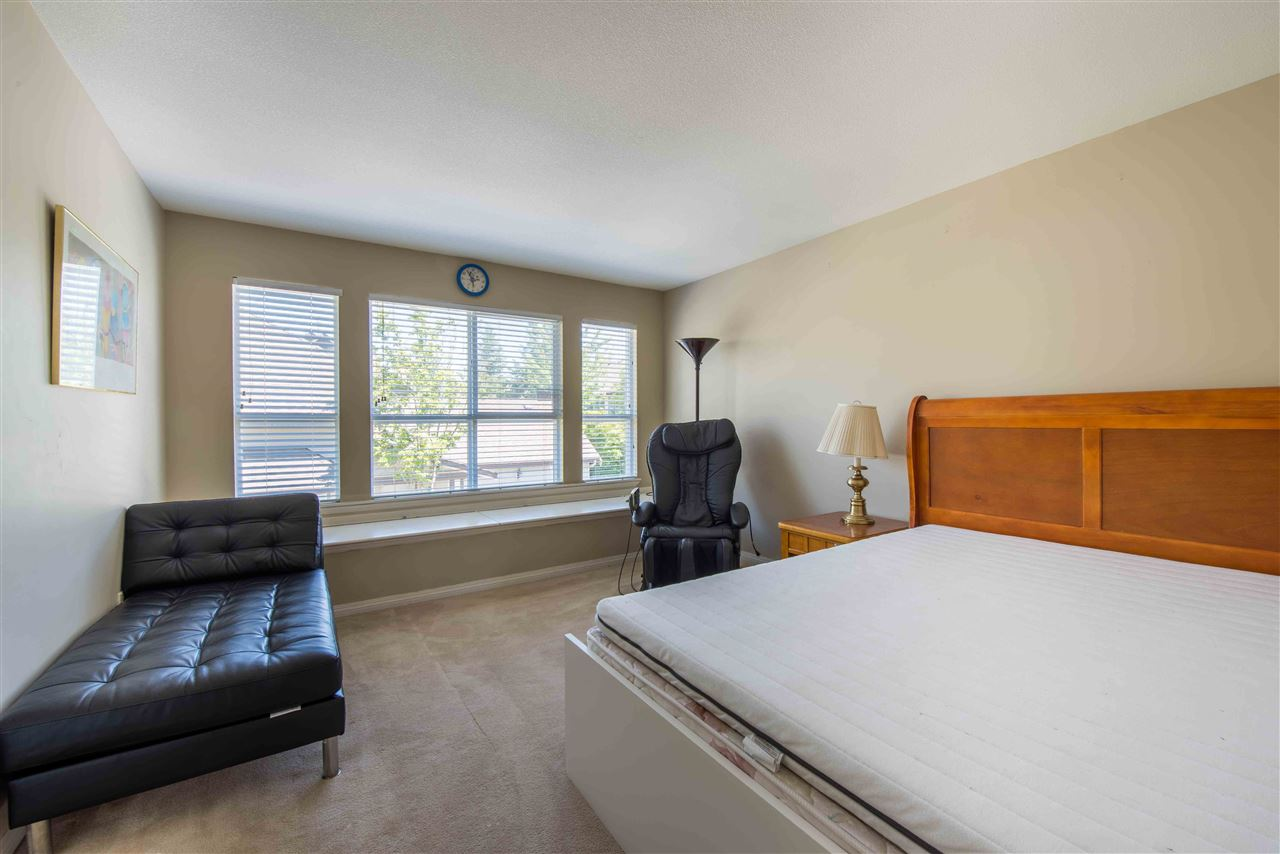 Townhouse at 8 8250 158 STREET, Unit 8, Surrey, British Columbia. Image 13