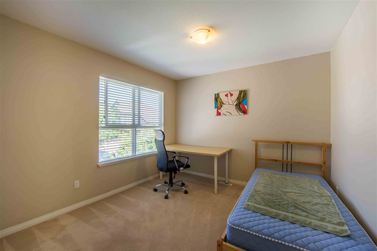 Townhouse at 8 8250 158 STREET, Unit 8, Surrey, British Columbia. Image 16