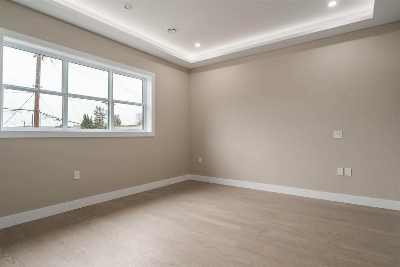 Half-duplex at 8553 MONTCALM STREET, Vancouver West, British Columbia. Image 12