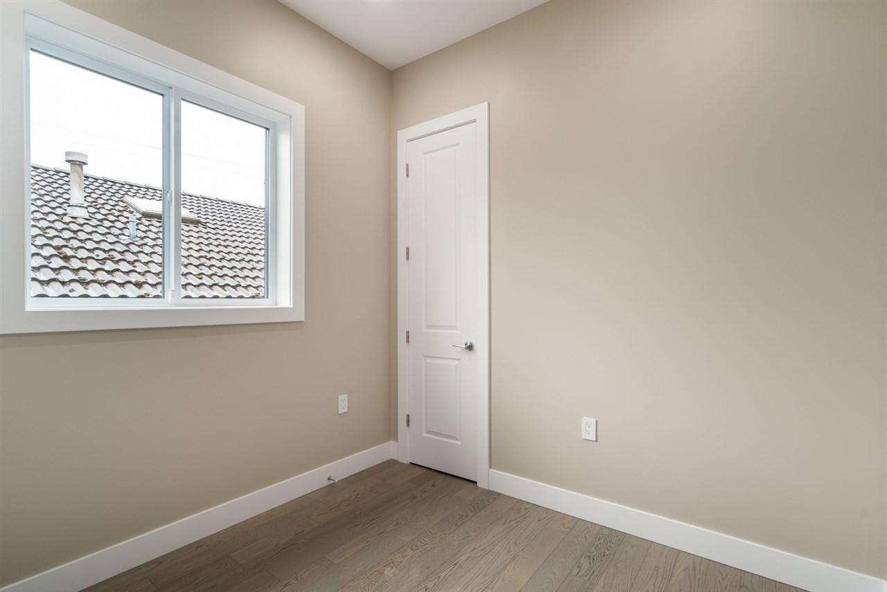 Half-duplex at 8559 MONTCALM STREET, Vancouver West, British Columbia. Image 17