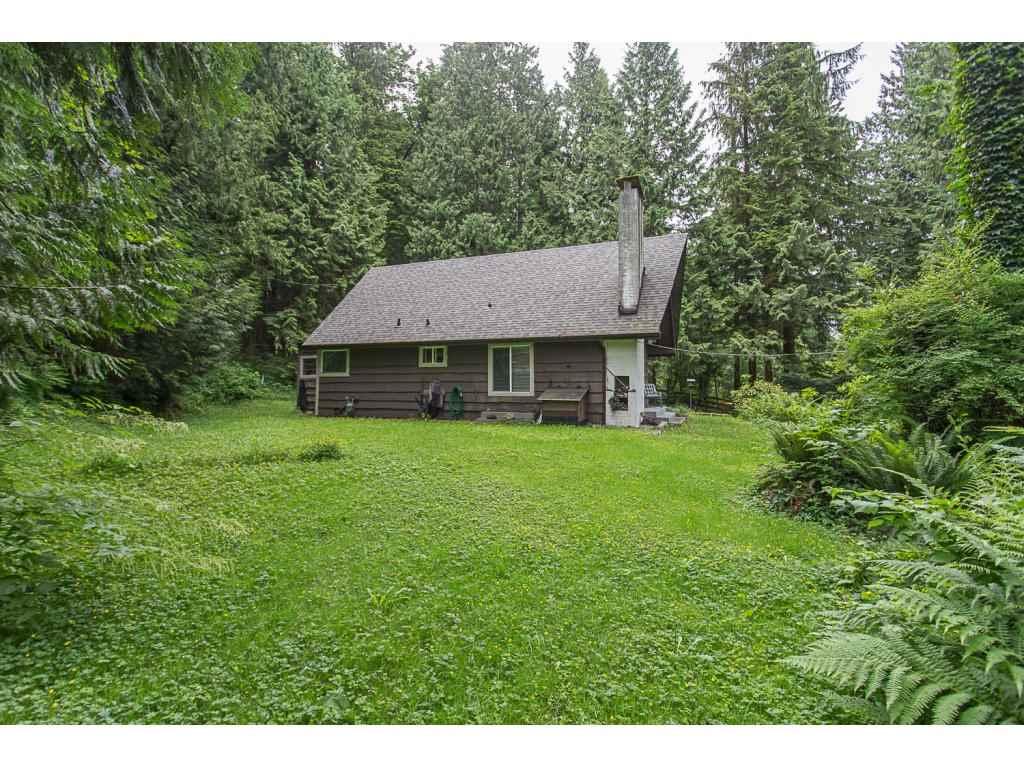 Detached at 26097 102 AVENUE, Maple Ridge, British Columbia. Image 3