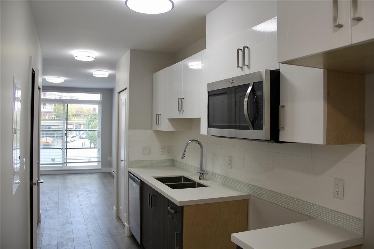 Condo Apartment at 207 3939 KNIGHT STREET, Unit 207, Vancouver East, British Columbia. Image 2
