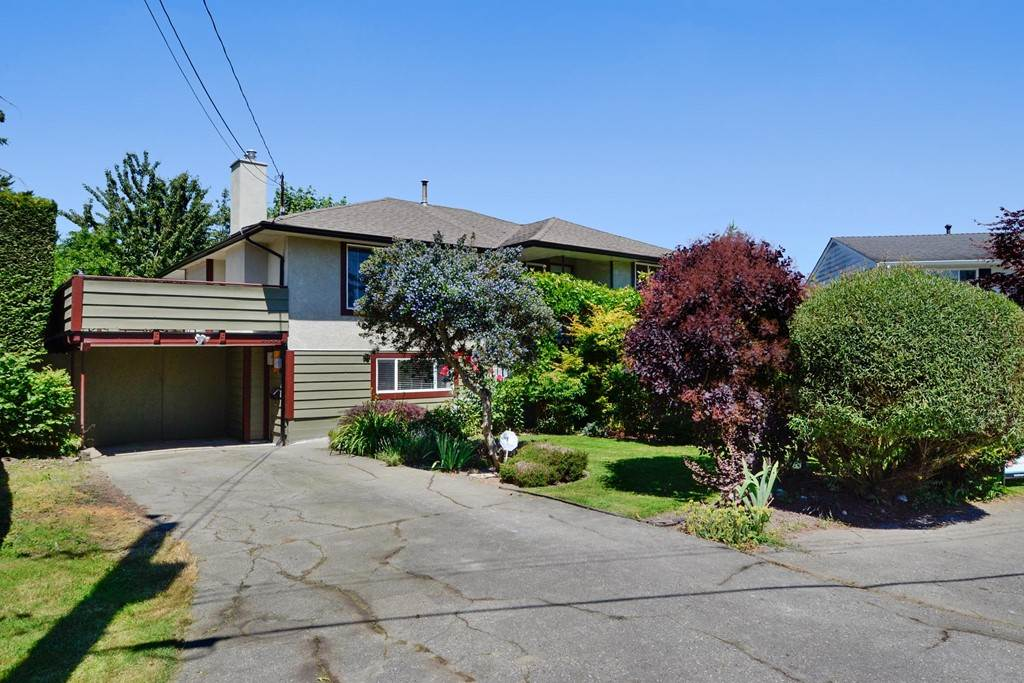 Detached at 5153 N WHITWORTH CRESCENT, Ladner, British Columbia. Image 1