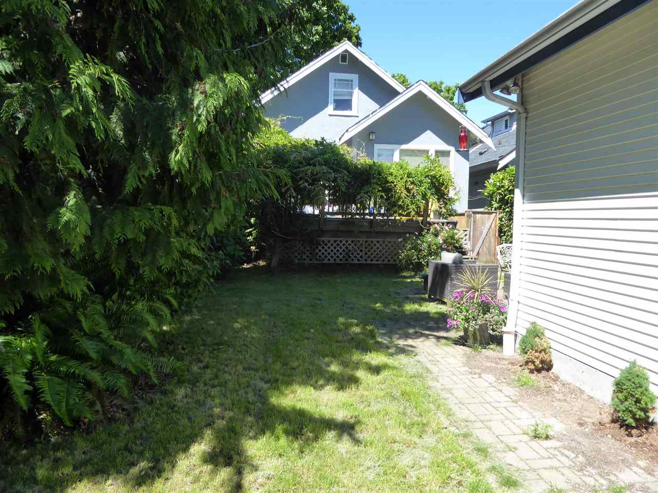 Detached at 3450 W 22ND AVENUE, Vancouver West, British Columbia. Image 12