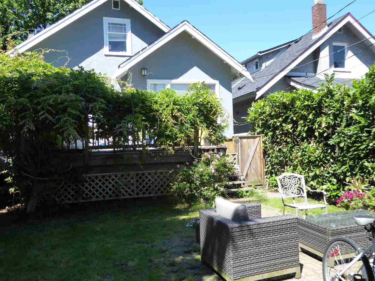Detached at 3450 W 22ND AVENUE, Vancouver West, British Columbia. Image 14