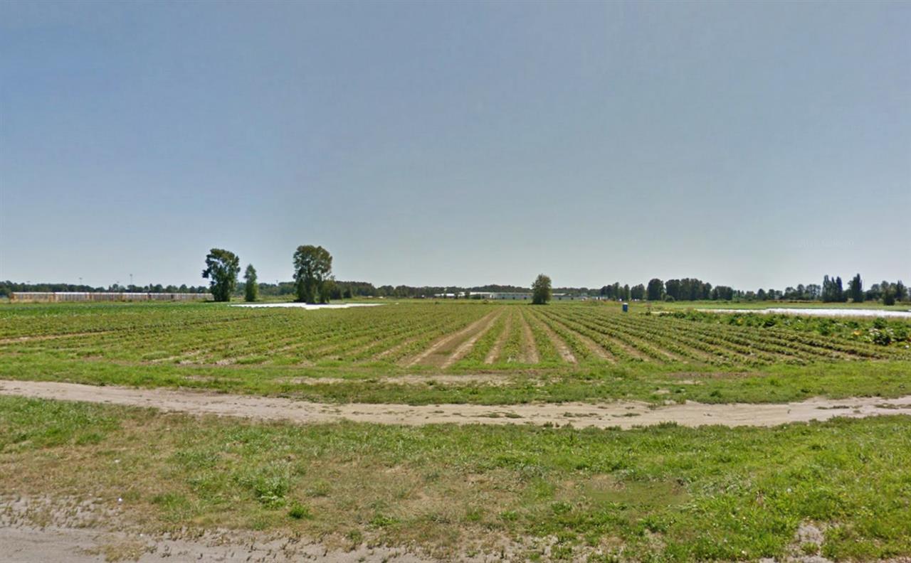 Vacant Land at 13240 STEVESTON HIGHWAY, Richmond, British Columbia. Image 1