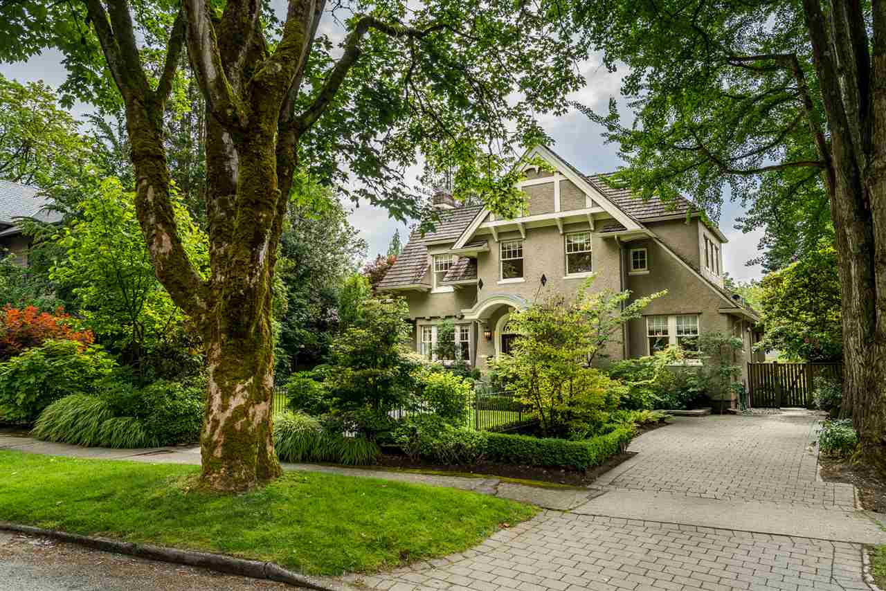 Detached at 4661 MARGUERITE STREET, Vancouver West, British Columbia. Image 2