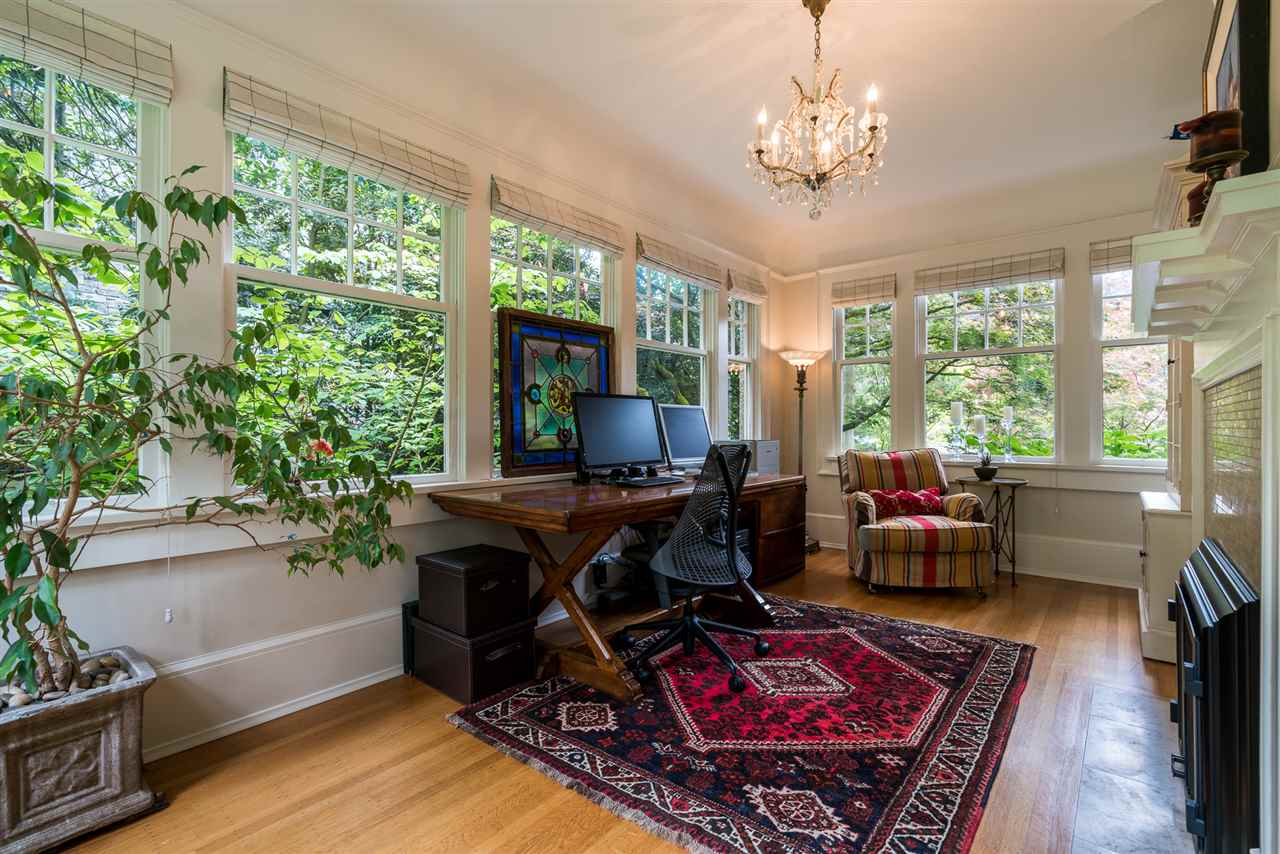 Detached at 4661 MARGUERITE STREET, Vancouver West, British Columbia. Image 6