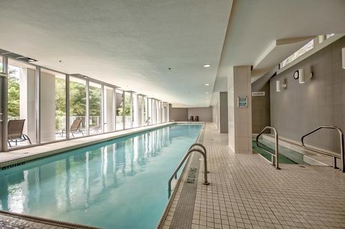 Condo Apartment at 1907 583 BEACH CRESCENT, Unit 1907, Vancouver West, British Columbia. Image 15