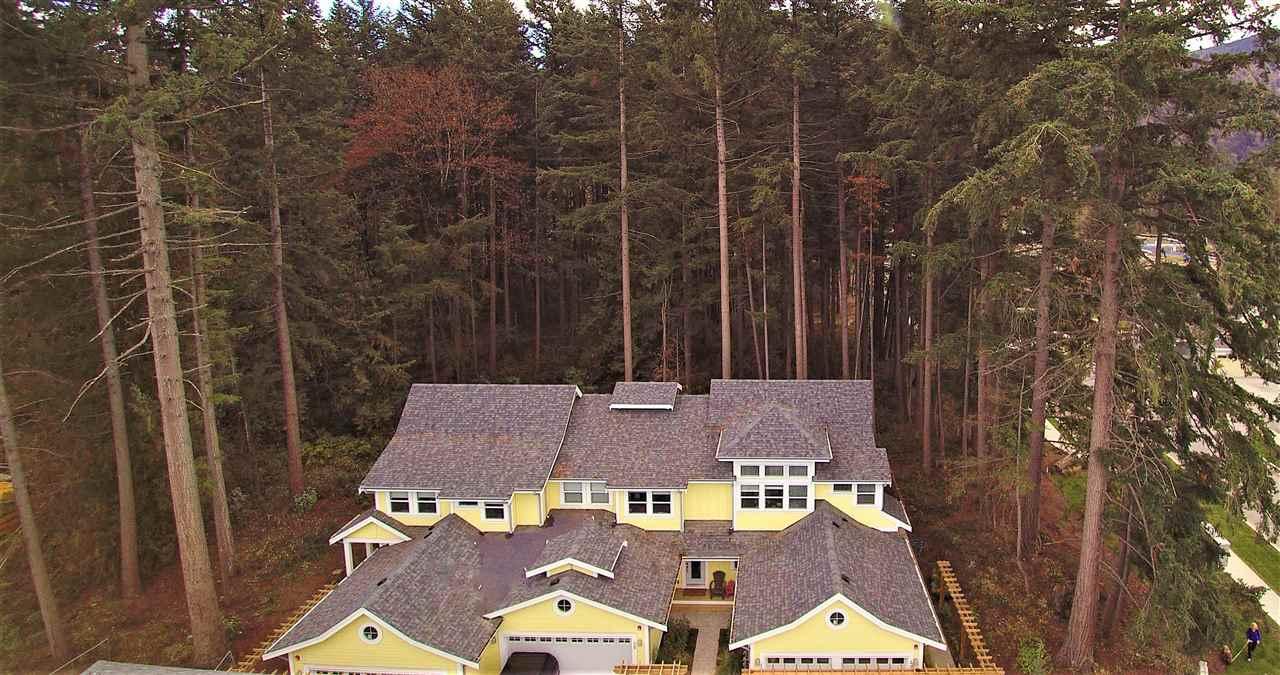 Townhouse at 43 44849 ANGLERS BOULEVARD, Unit 43, Sardis, British Columbia. Image 2