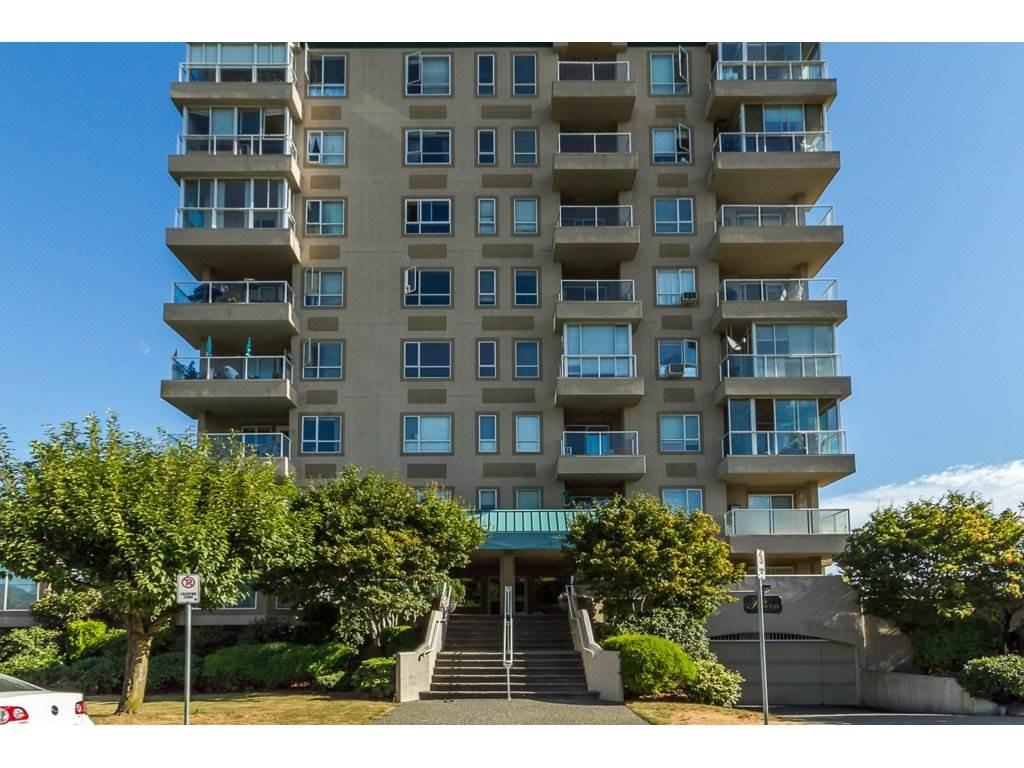 Condo Apartment at 403 45745 PRINCESS AVENUE, Unit 403, Chilliwack, British Columbia. Image 2