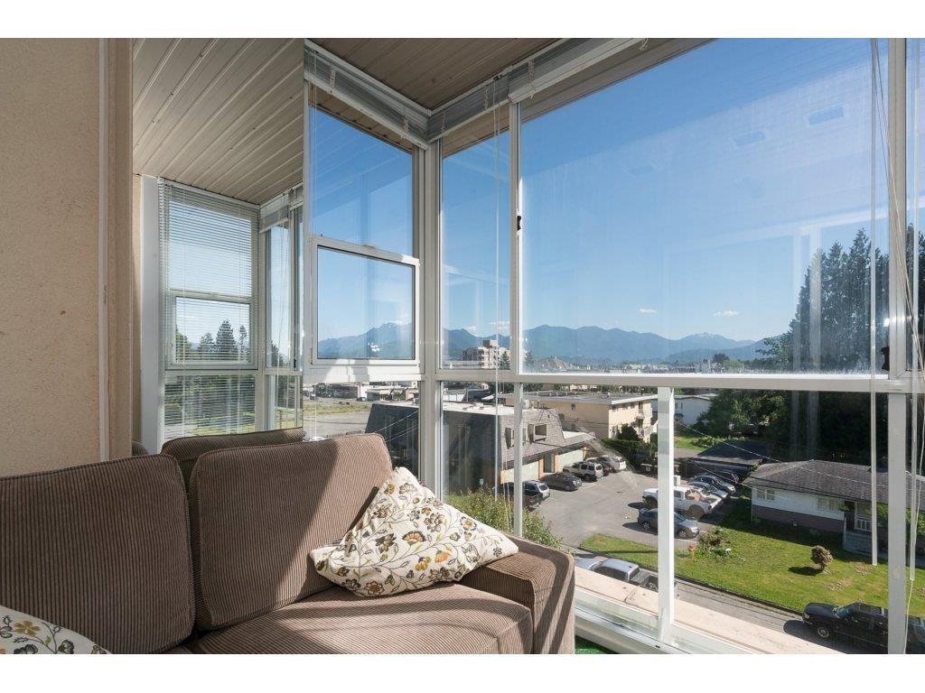 Condo Apartment at 403 45745 PRINCESS AVENUE, Unit 403, Chilliwack, British Columbia. Image 14