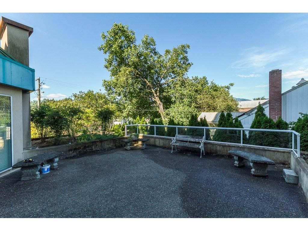 Condo Apartment at 403 45745 PRINCESS AVENUE, Unit 403, Chilliwack, British Columbia. Image 19