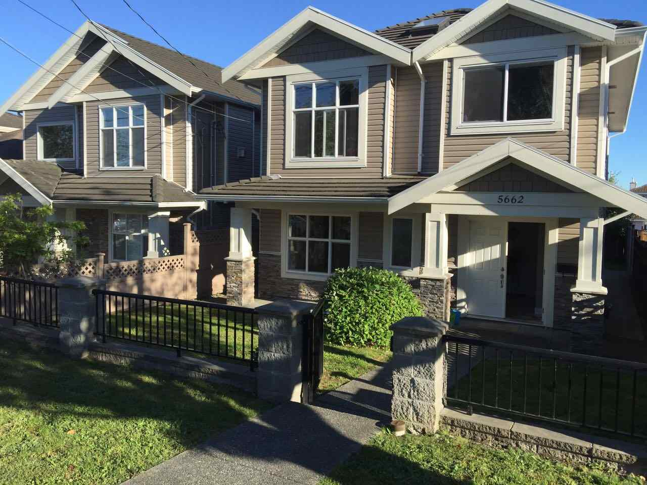 Detached at 5662 NEVILLE STREET, Burnaby South, British Columbia. Image 3