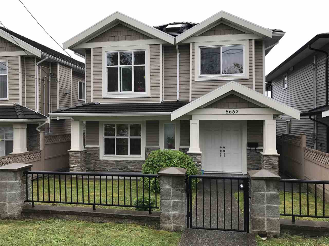 Detached at 5662 NEVILLE STREET, Burnaby South, British Columbia. Image 5