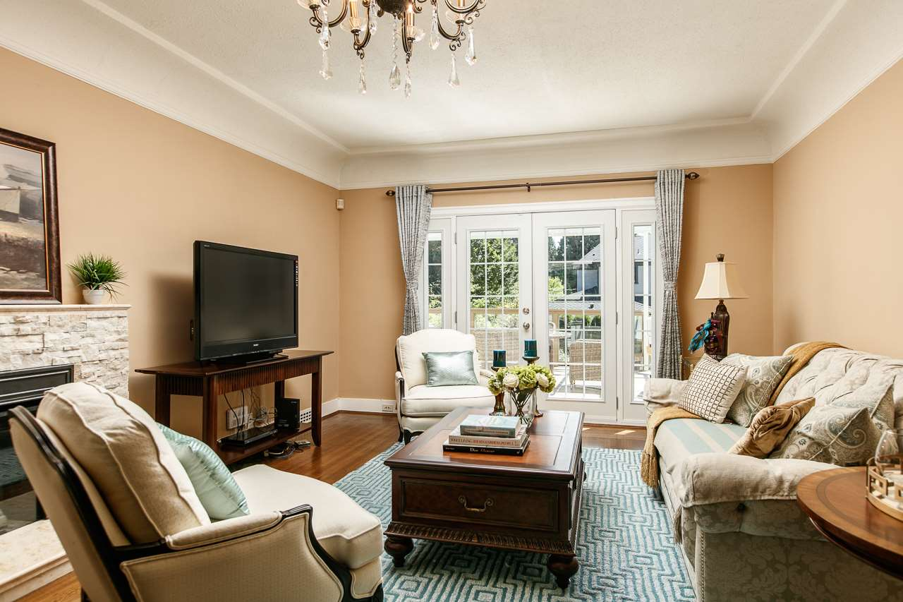 Detached at 3410 W 42ND AVENUE, Vancouver West, British Columbia. Image 3