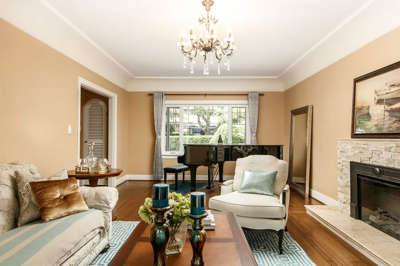 Detached at 3410 W 42ND AVENUE, Vancouver West, British Columbia. Image 4