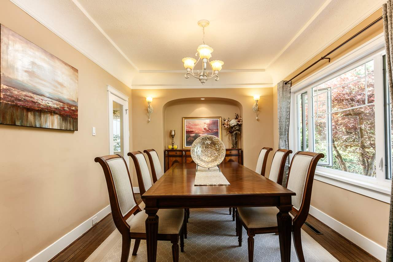 Detached at 3410 W 42ND AVENUE, Vancouver West, British Columbia. Image 5