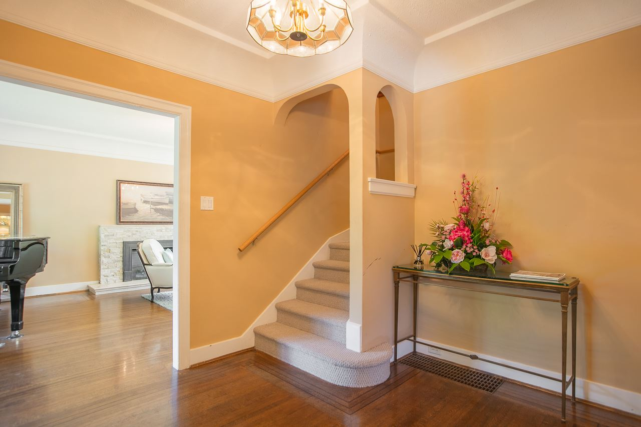 Detached at 3410 W 42ND AVENUE, Vancouver West, British Columbia. Image 6