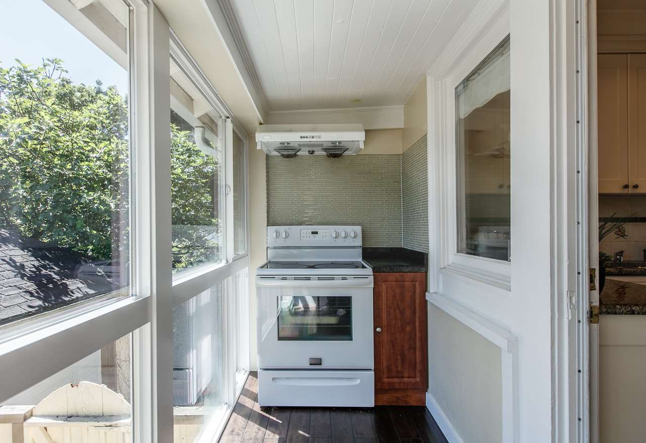 Detached at 3410 W 42ND AVENUE, Vancouver West, British Columbia. Image 11