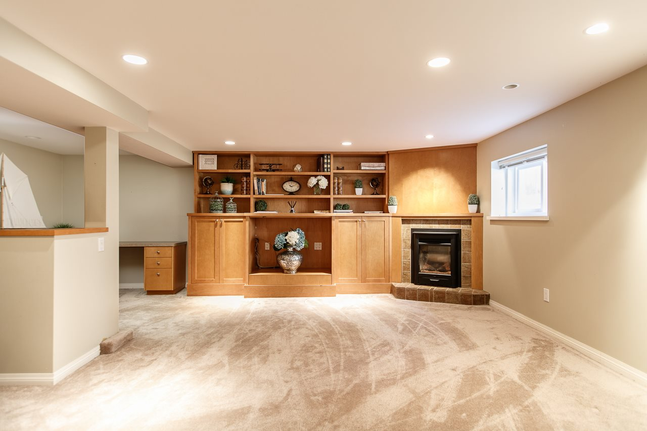 Detached at 3410 W 42ND AVENUE, Vancouver West, British Columbia. Image 17