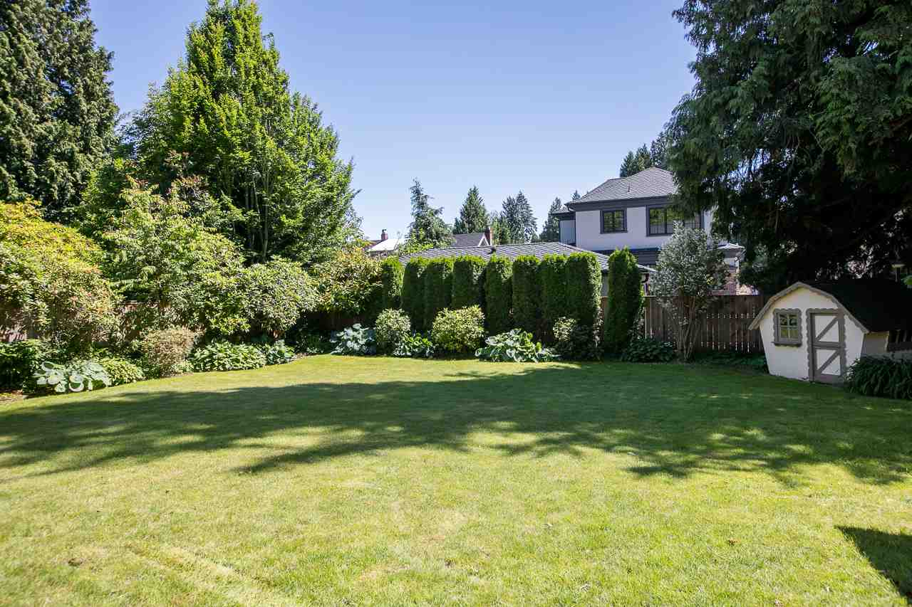 Detached at 3410 W 42ND AVENUE, Vancouver West, British Columbia. Image 19