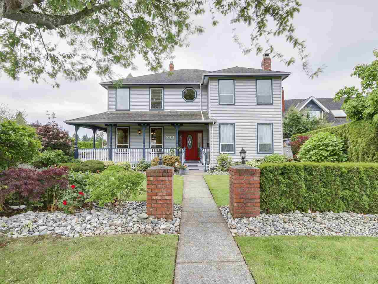 Detached at 13082 19 AVENUE, South Surrey White Rock, British Columbia. Image 1