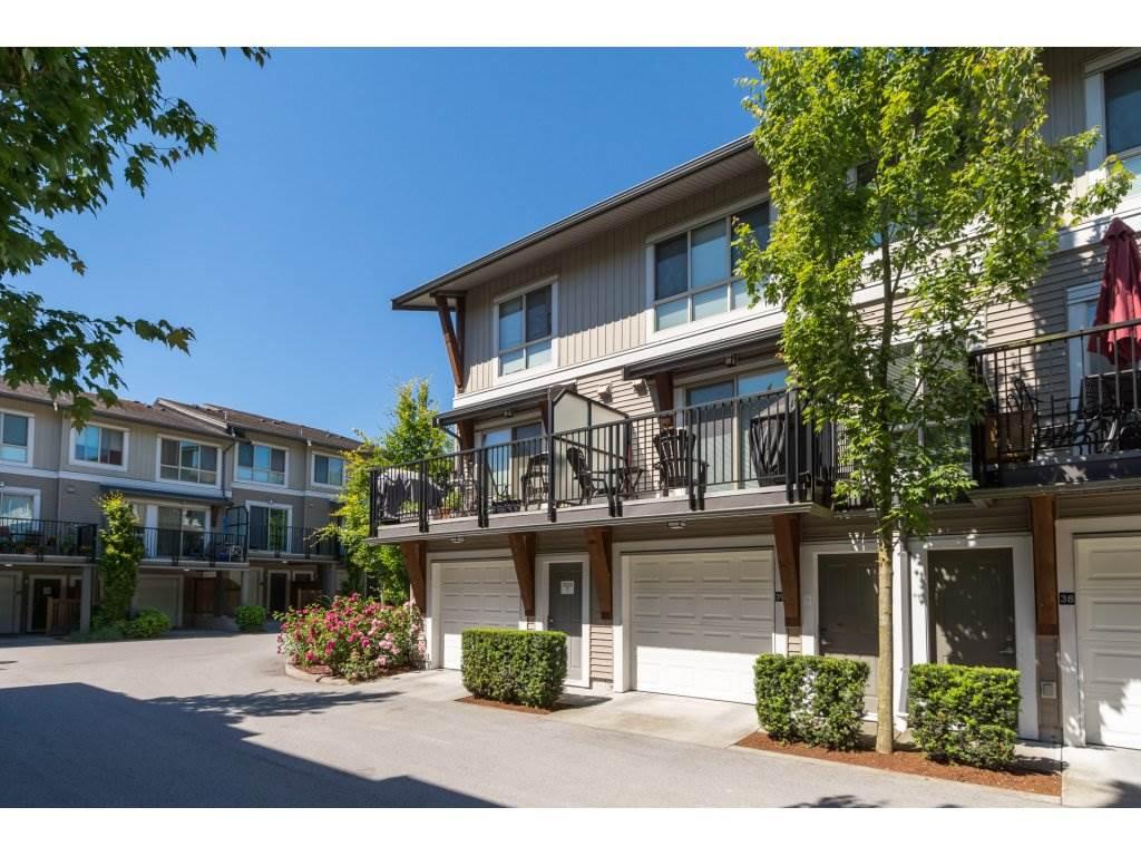 Townhouse at 39 6671 121 STREET, Unit 39, Surrey, British Columbia. Image 1