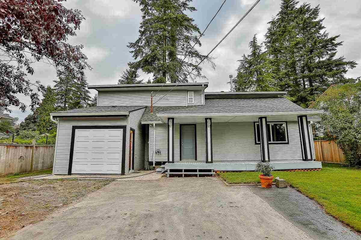 Detached at 2211 154 STREET, South Surrey White Rock, British Columbia. Image 1