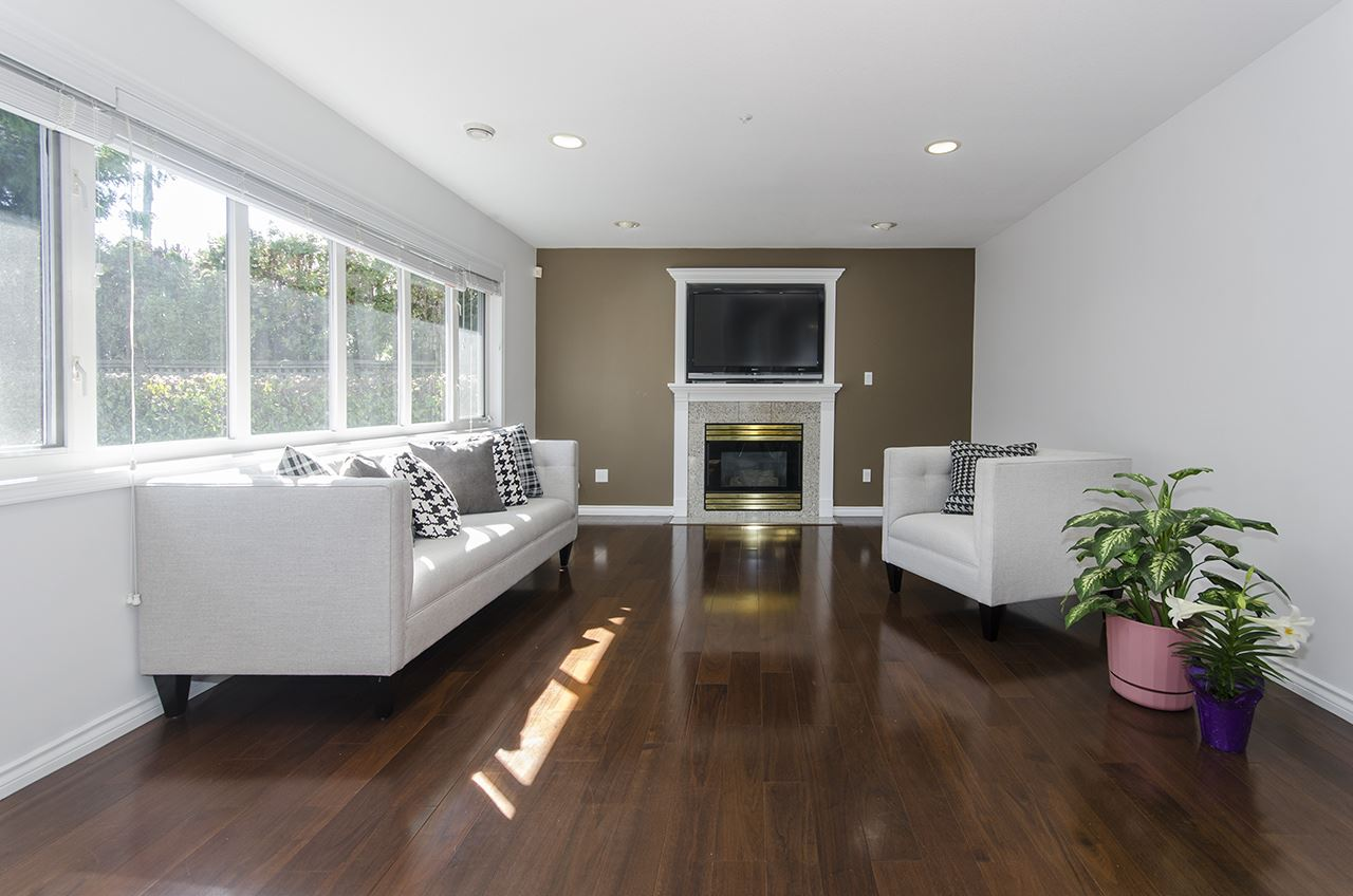 Detached at 5830 ALMA STREET, Vancouver West, British Columbia. Image 3