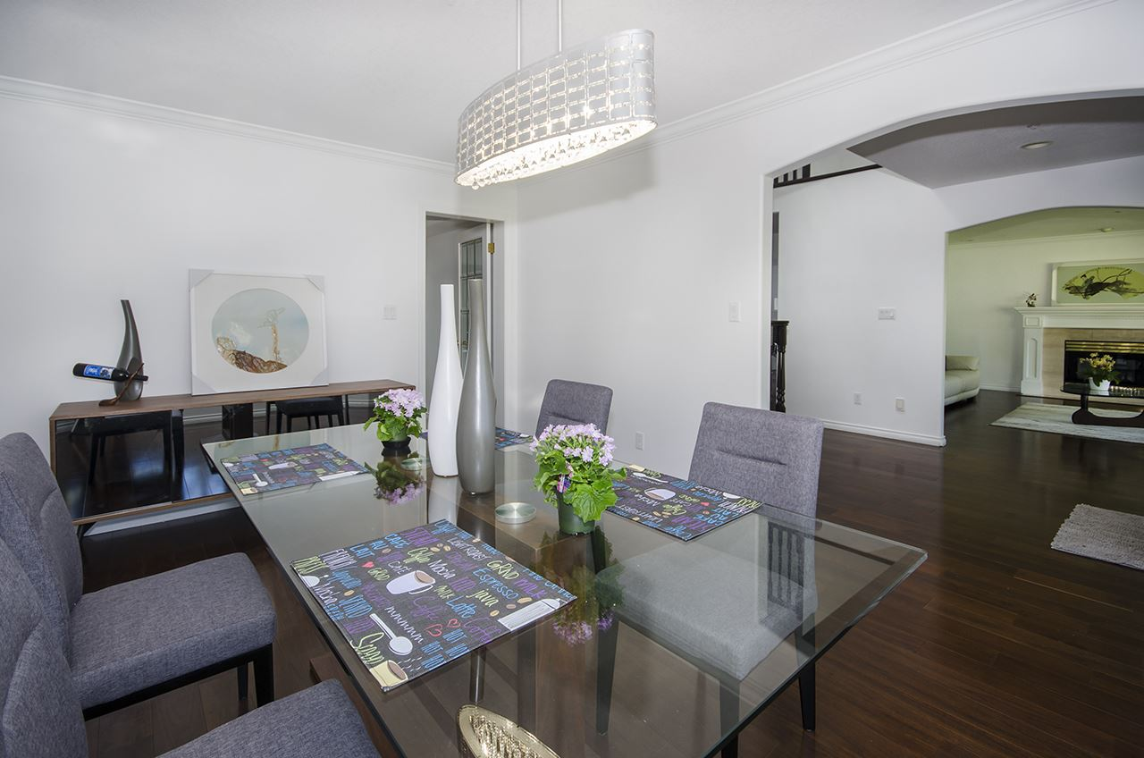 Detached at 5830 ALMA STREET, Vancouver West, British Columbia. Image 4