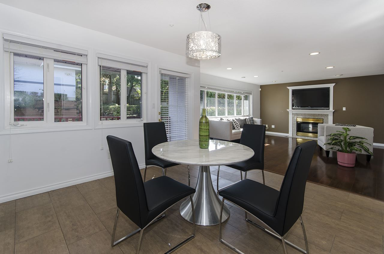 Detached at 5830 ALMA STREET, Vancouver West, British Columbia. Image 5