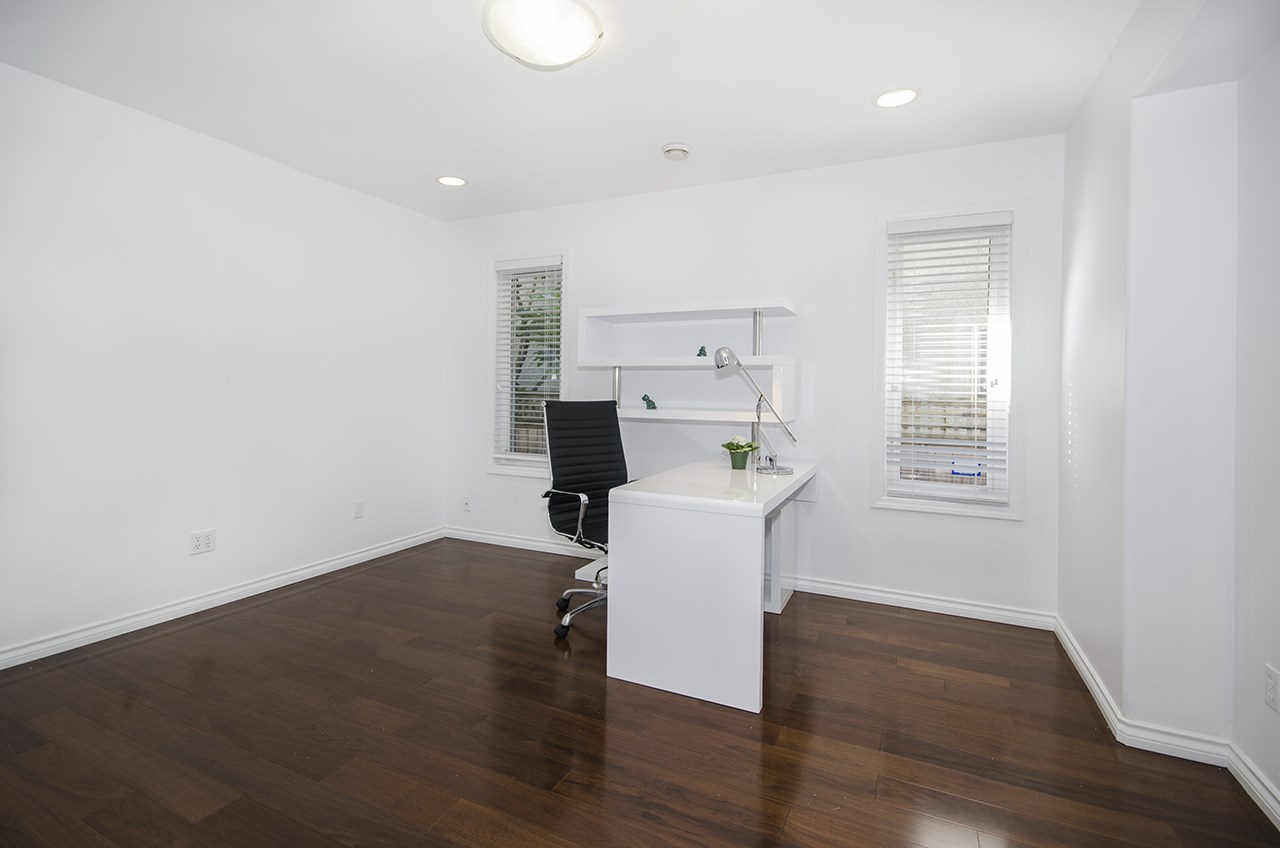 Detached at 5830 ALMA STREET, Vancouver West, British Columbia. Image 10