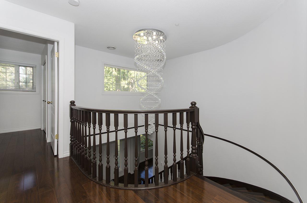 Detached at 5830 ALMA STREET, Vancouver West, British Columbia. Image 17