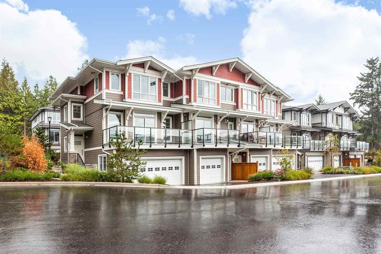 Townhouse at 5960 BEACHGATE LANE, Sunshine Coast, British Columbia. Image 1