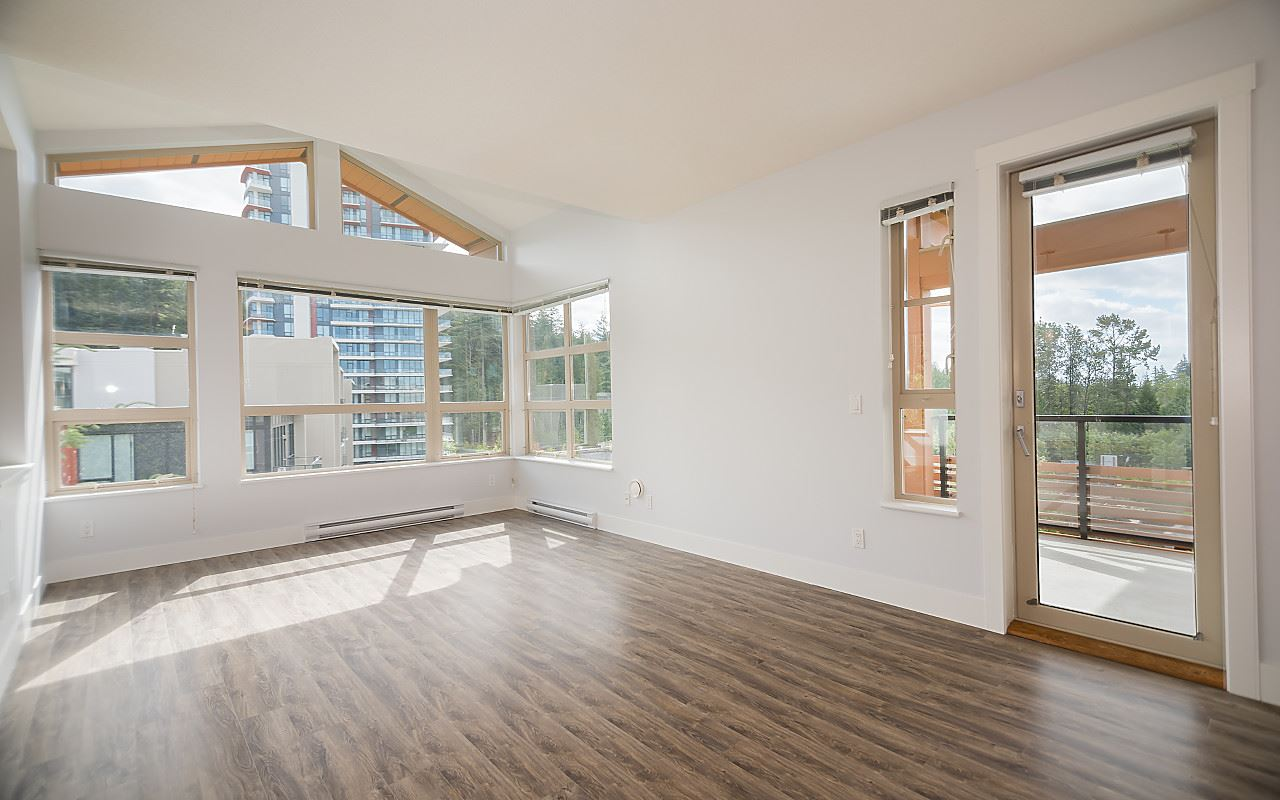 Condo Apartment at 415 5788 BIRNEY AVENUE, Unit 415, Vancouver West, British Columbia. Image 2