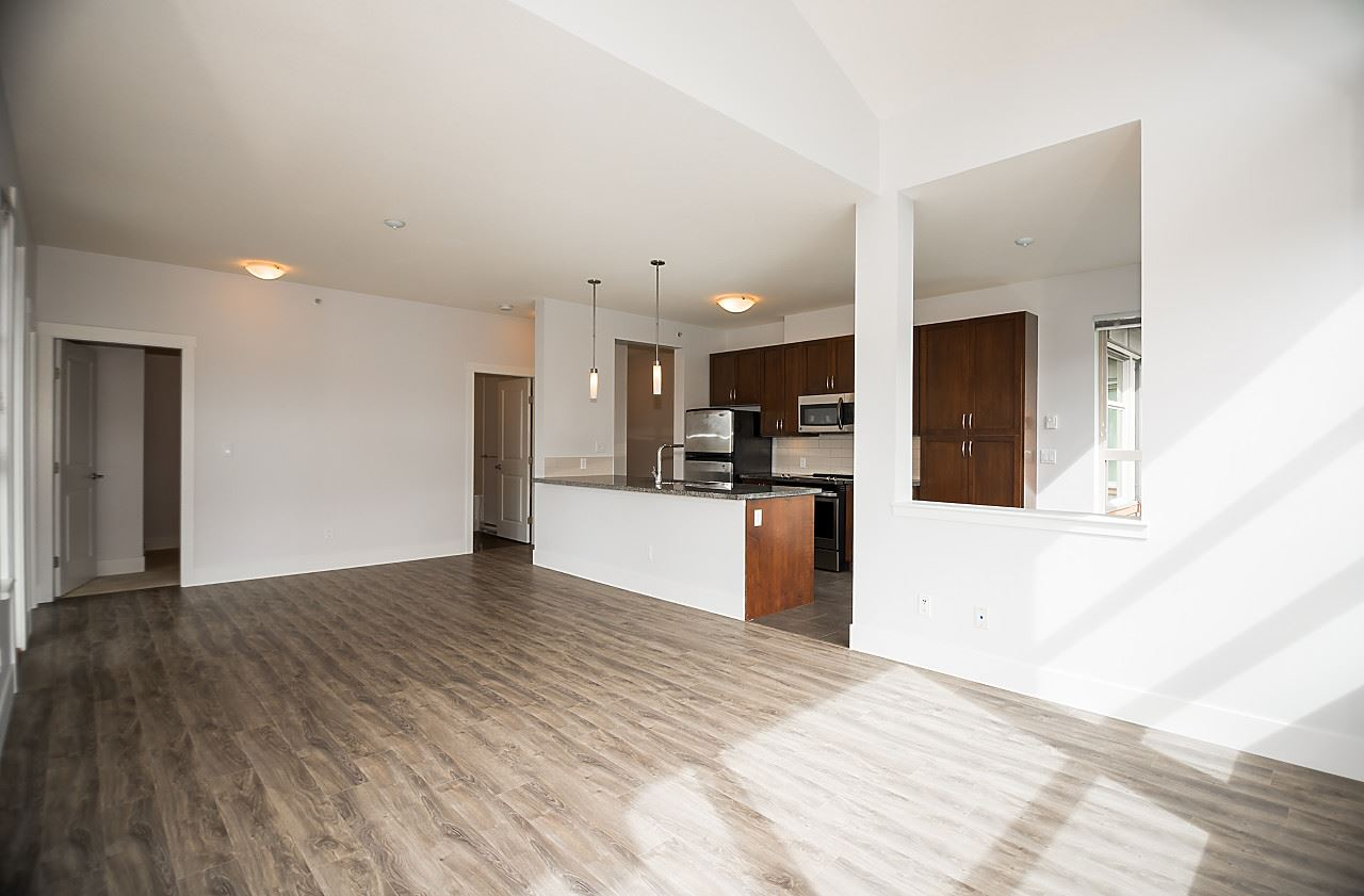Condo Apartment at 415 5788 BIRNEY AVENUE, Unit 415, Vancouver West, British Columbia. Image 4