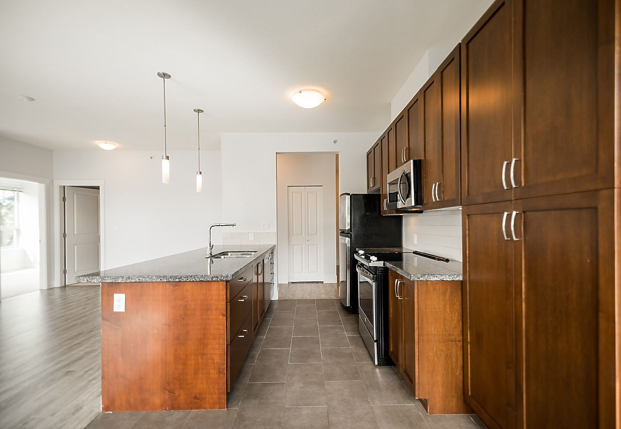 Condo Apartment at 415 5788 BIRNEY AVENUE, Unit 415, Vancouver West, British Columbia. Image 10