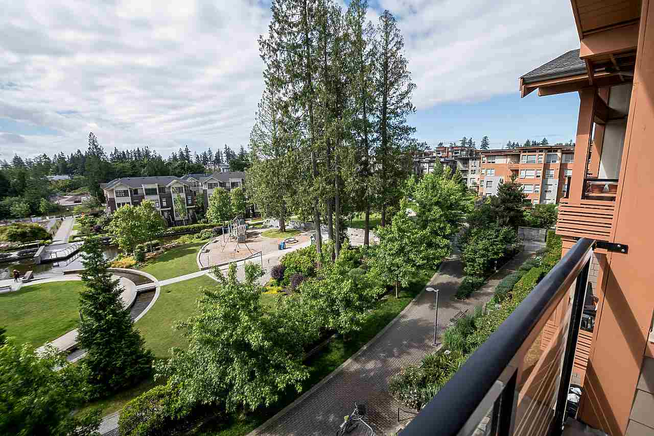 Condo Apartment at 415 5788 BIRNEY AVENUE, Unit 415, Vancouver West, British Columbia. Image 13
