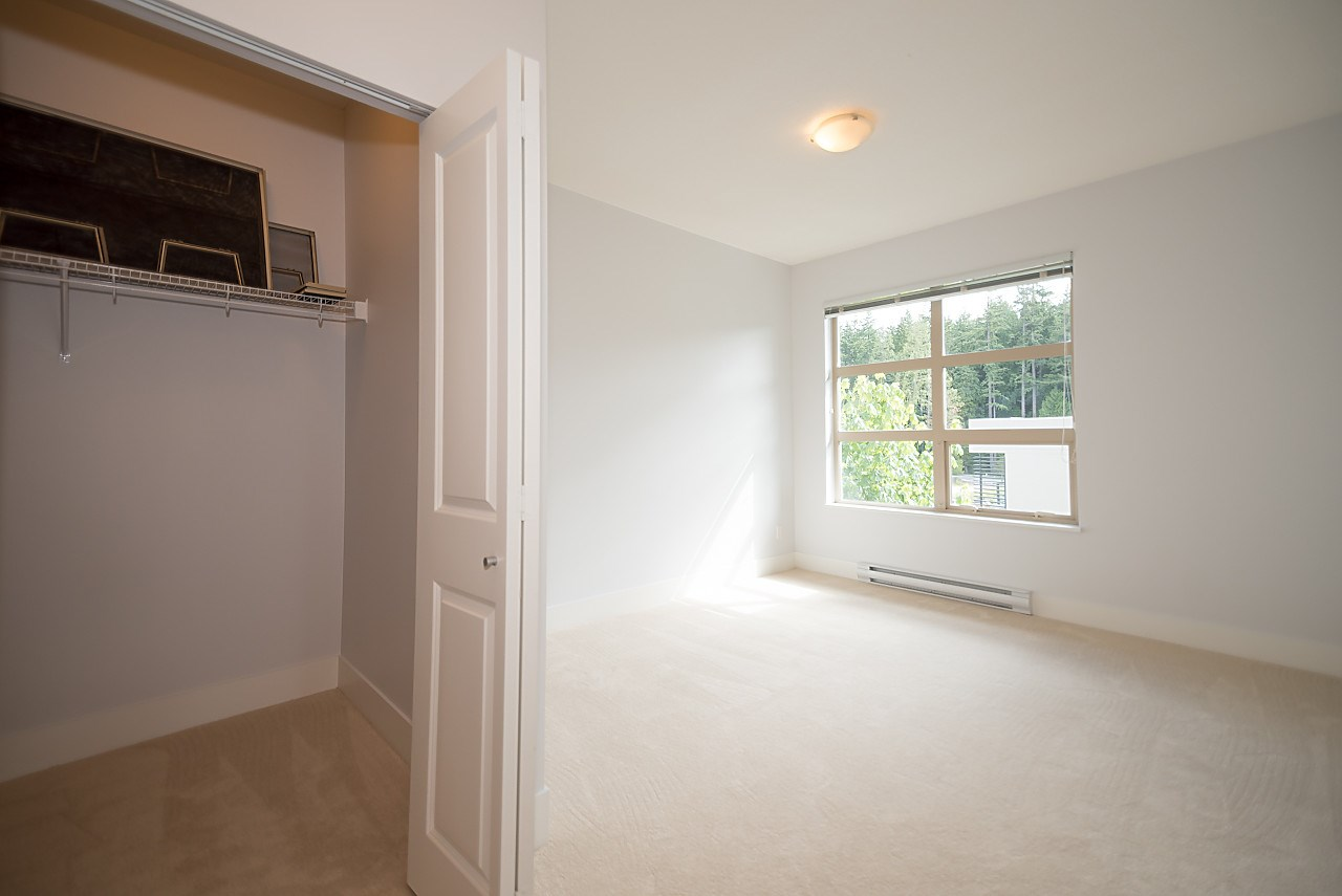 Condo Apartment at 415 5788 BIRNEY AVENUE, Unit 415, Vancouver West, British Columbia. Image 16