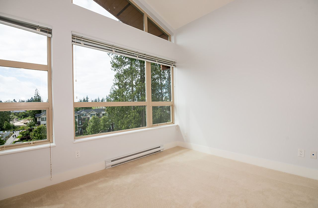 Condo Apartment at 415 5788 BIRNEY AVENUE, Unit 415, Vancouver West, British Columbia. Image 18