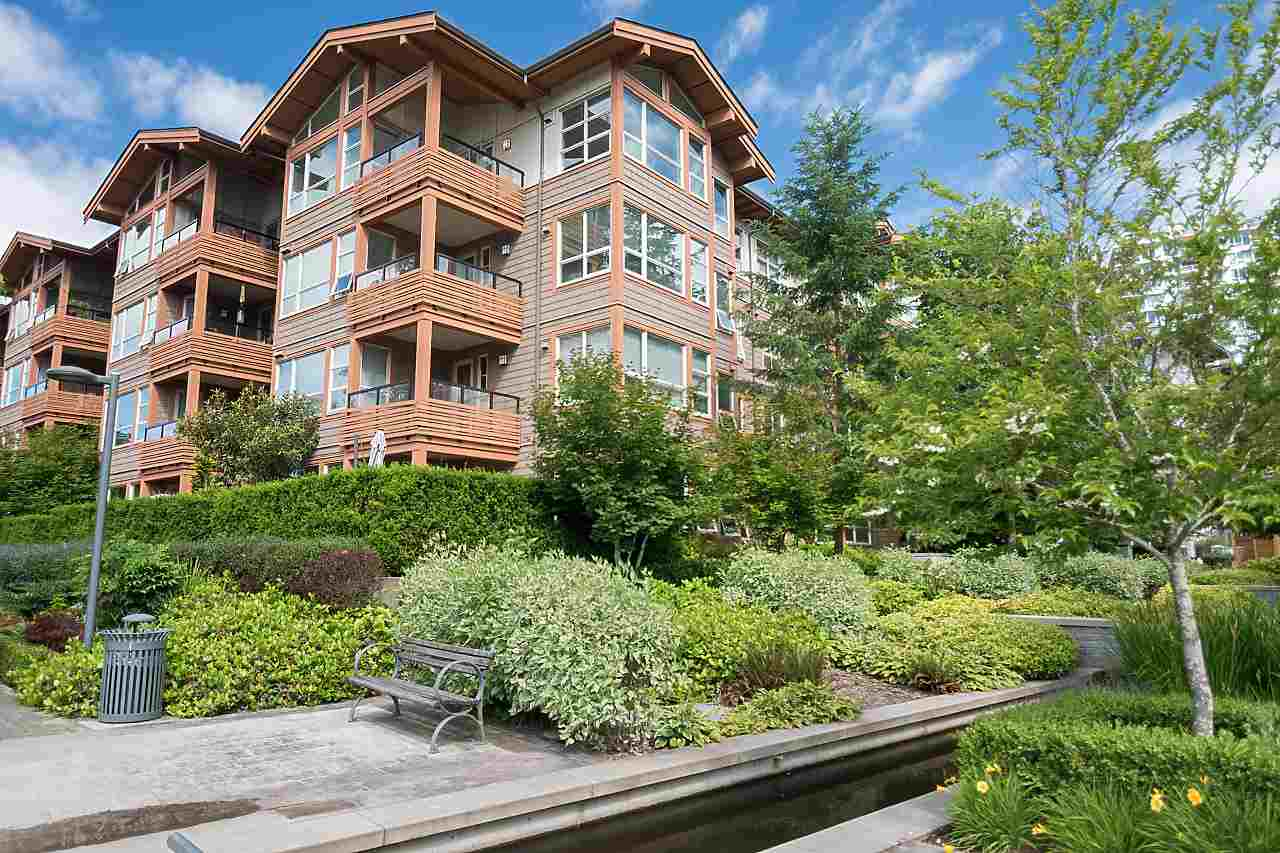 Condo Apartment at 415 5788 BIRNEY AVENUE, Unit 415, Vancouver West, British Columbia. Image 20